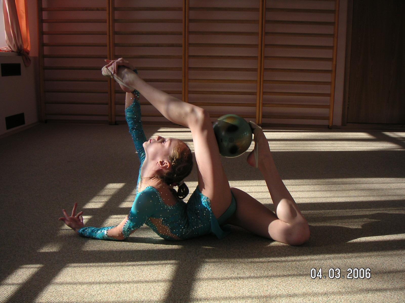 Знакомства гимнастика художественная