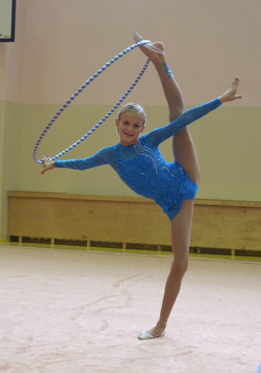 Фото художественной гимнастики 14 фотография