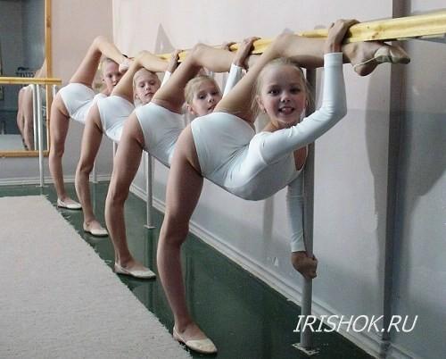 Фото частное балерин и спортсменок фото 660-952